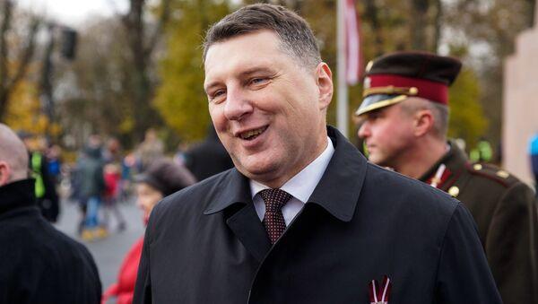 Раймондс Вейонис - Sputnik Latvija