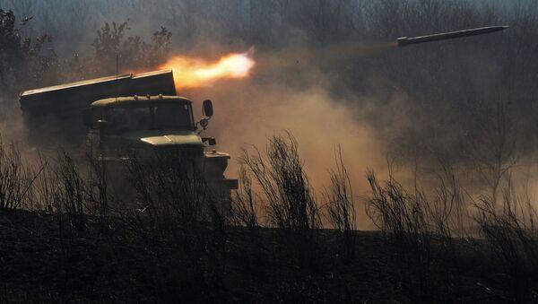 ASV vērtē Krievijas gatavību nākotnes karam - Sputnik Latvija