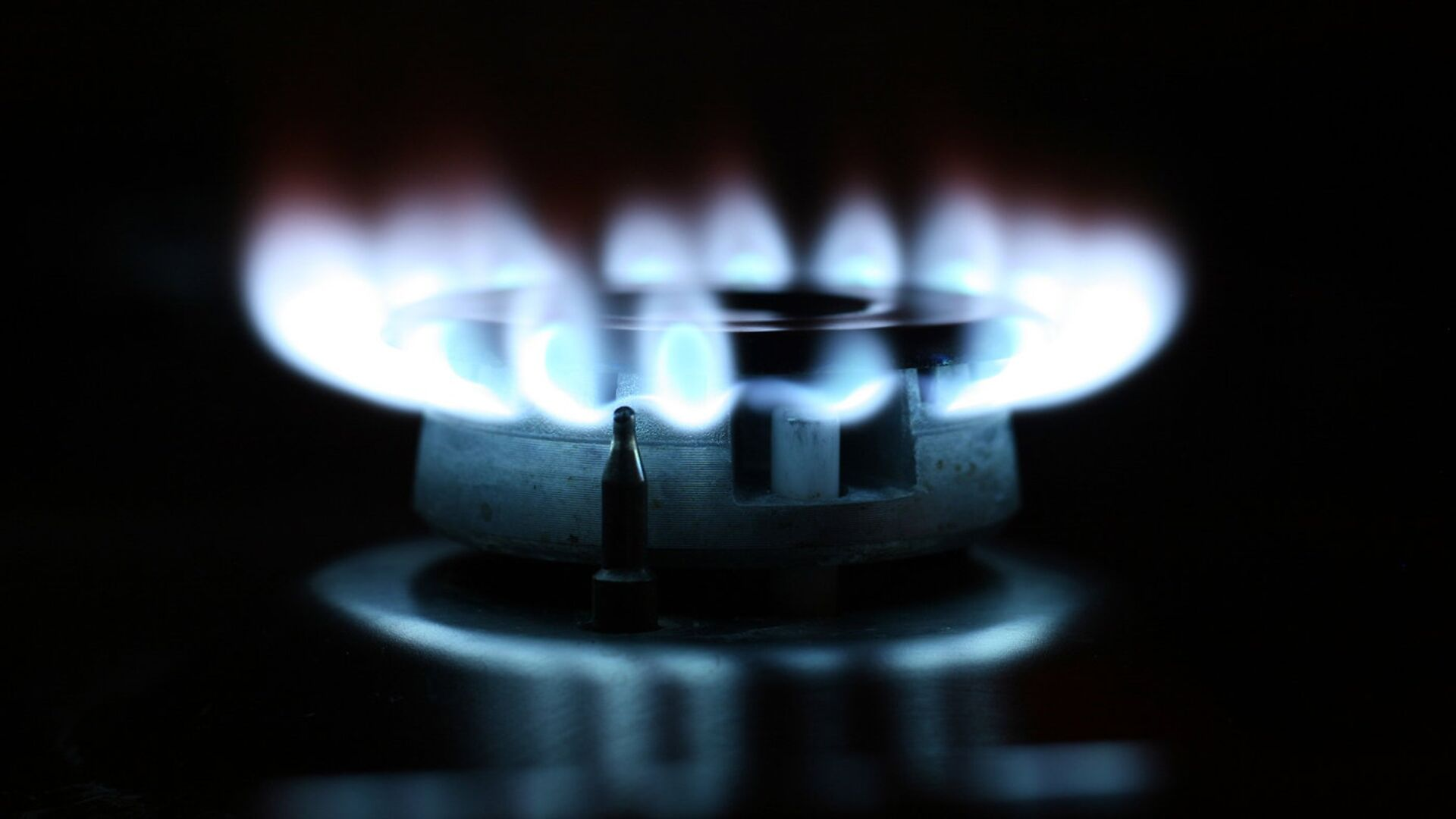 Газовая плита - Sputnik Латвия, 1920, 10.06.2021