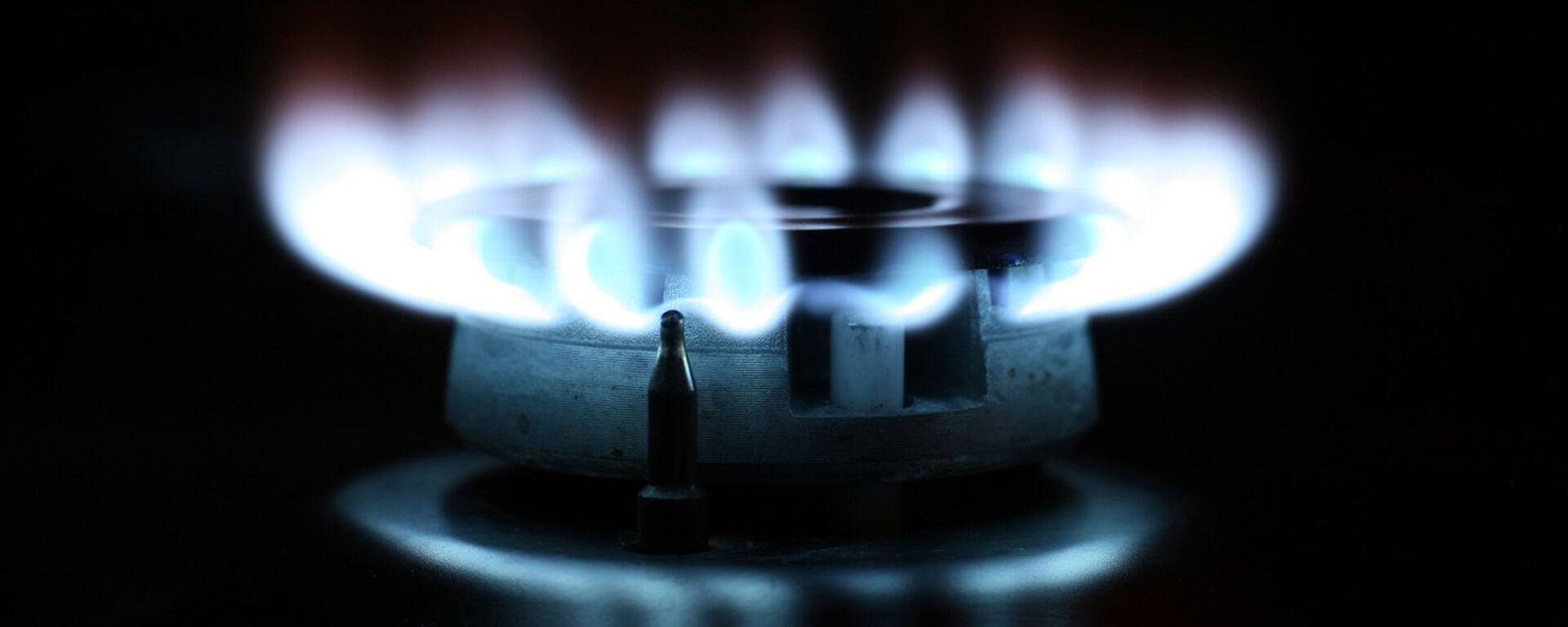 Газовая плита - Sputnik Латвия, 1920, 08.10.2021