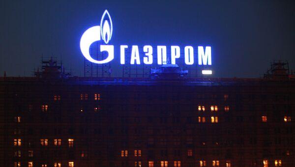 Газпром - Sputnik Латвия