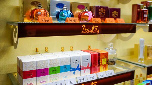 Торжественное открытие магазина Dzintars на территории центра отдыха Lido - Sputnik Latvija