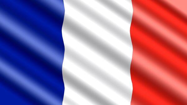 Флаг Франции - Sputnik Латвия