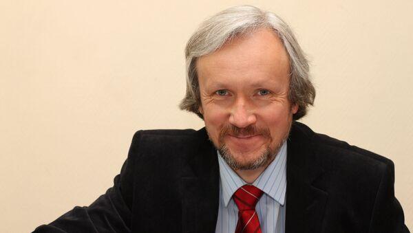 Игорь Шишкин - Sputnik Латвия