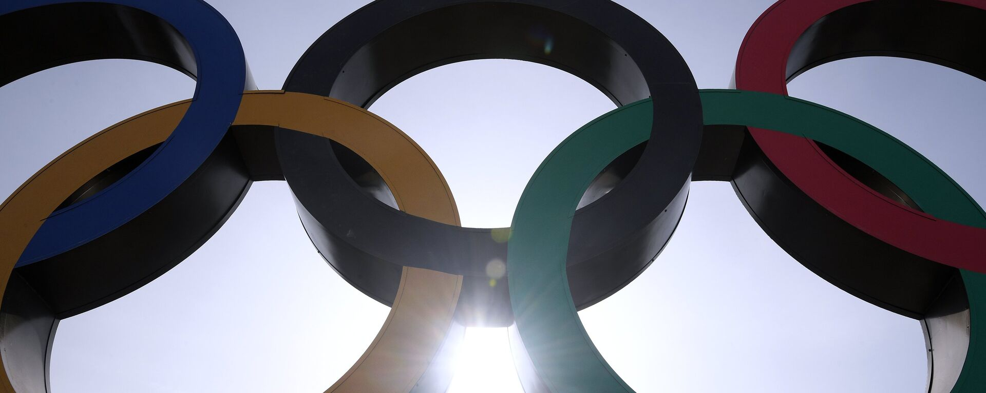 Олимпийский символ, архивное фото - Sputnik Латвия, 1920, 14.11.2018