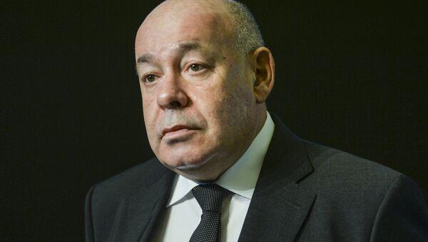 Михаил Швыдкой - Sputnik Латвия