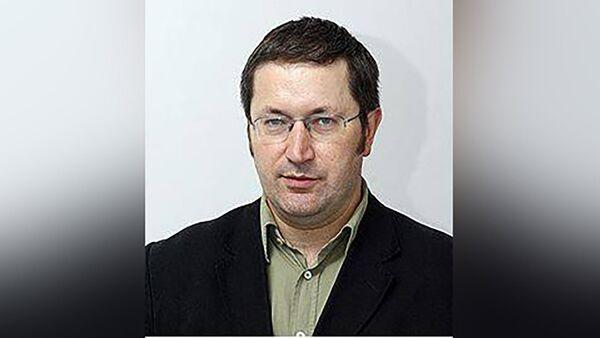 Андрей Карнеев - Sputnik Латвия