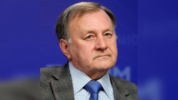 Станислав Тарасов - Sputnik Латвия