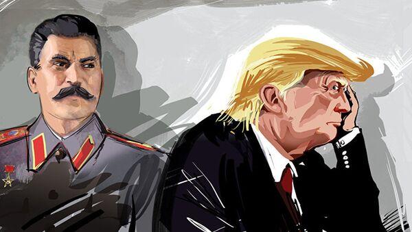 США поставили на колени Китай, причем давно - Sputnik Latvija