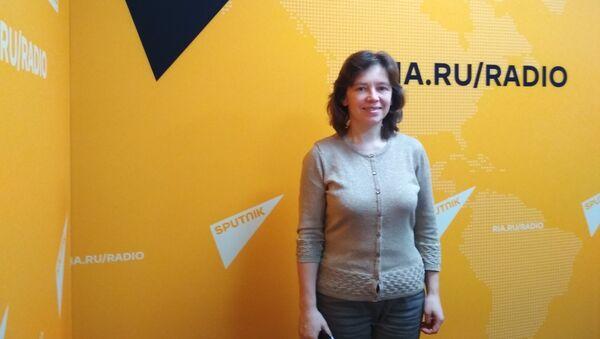 Людмила Кошман - Sputnik Латвия