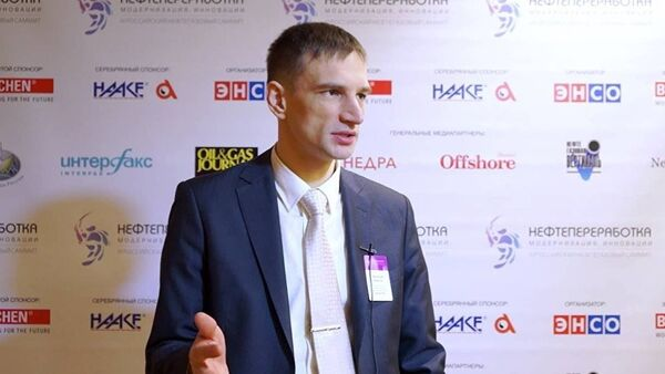 Вячеслав Кулагин - Sputnik Латвия