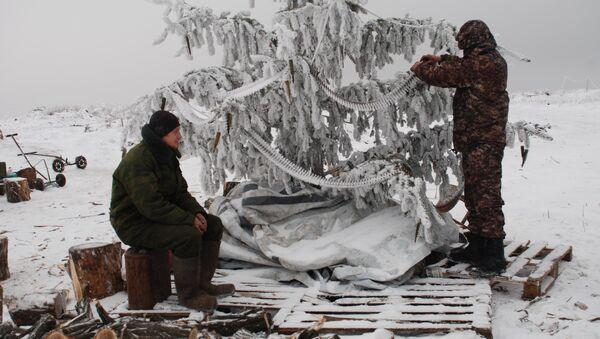 Doņeckas Tautas Republikas zemessardze - Sputnik Latvija