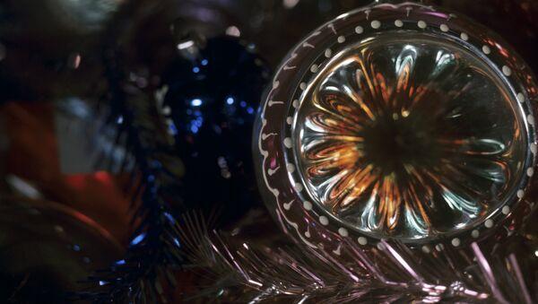 Елочные украшения - Sputnik Латвия