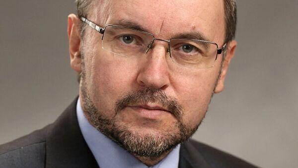 Генеральный директор российского туроператора Дельфин Сергей Ромашкин - Sputnik Латвия