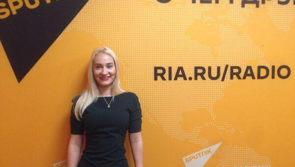 Наталья Зенцова, доктор психологических наук, эксперт по реабилитации наркозависимых, архивное фото - Sputnik Латвия