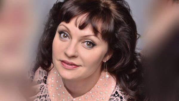 Психолог Наталья Толстая - Sputnik Латвия