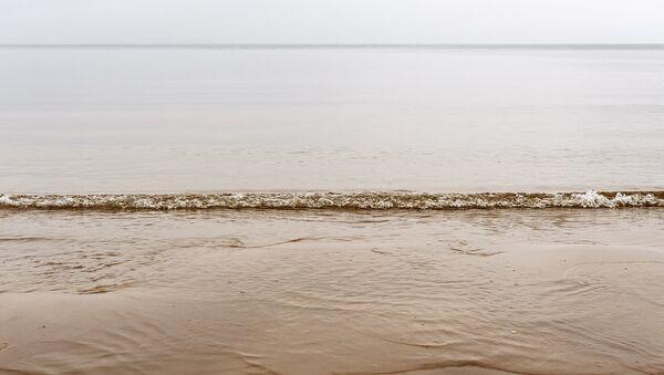 Пляж Юрмалы - Sputnik Latvija