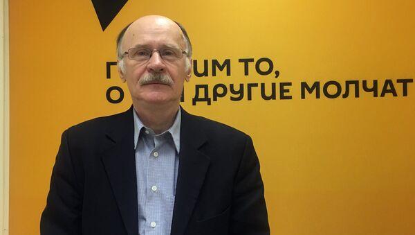 Юрий Почта - Sputnik Латвия