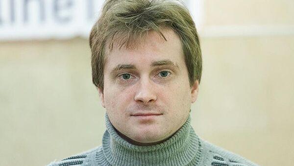 Вадим Трухачев - Sputnik Латвия