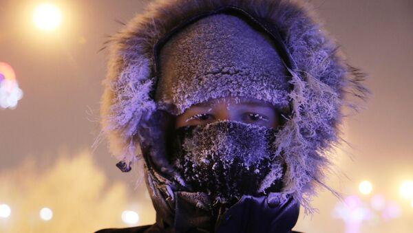 Мороз - Sputnik Латвия