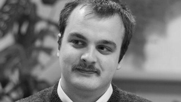 Сергей Кондратьев - Sputnik Латвия