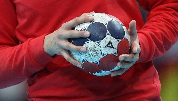Мяч для гандбола - Sputnik Латвия