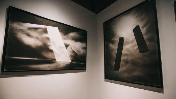Картины Атиса Якобсонса - Sputnik Латвия