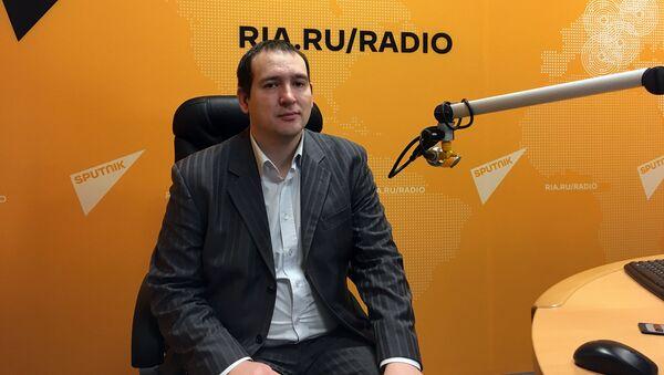 Михаил Нейжмаков - Sputnik Латвия