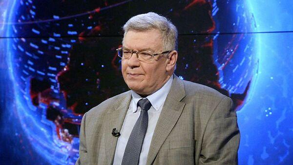 Владимир Васильев - Sputnik Латвия