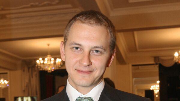 Владелец Norvik banka Григорий Гусельников - Sputnik Латвия