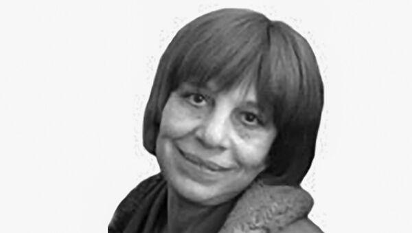 Нина Русанова, доктор экономических наук, ведущий научный сотрудник Института социально-экономических проблем народонаселения РАН - Sputnik Латвия