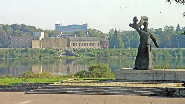 Daugavpils. Foto no arhīva - Sputnik Latvija