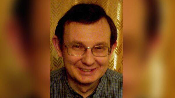 Юрий Рыков - Sputnik Латвия