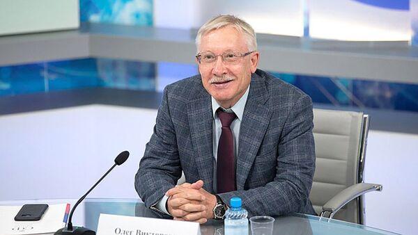 Олег Морозов - Sputnik Латвия