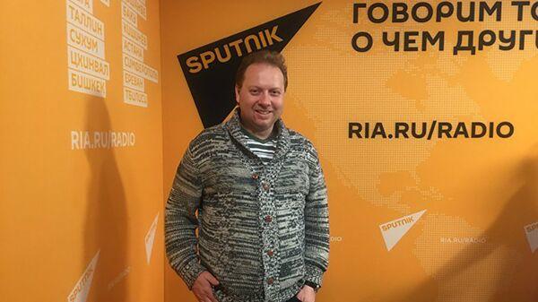 Матвейчев Олег - Sputnik Латвия