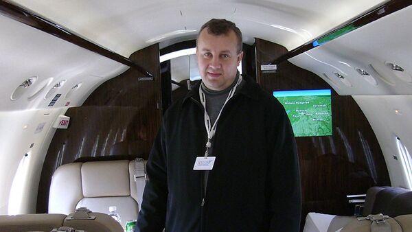 Виктор Прядка - Sputnik Латвия