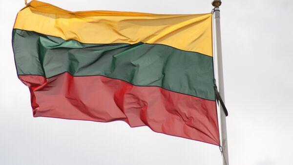 Флаг Литвы - Sputnik Latvija
