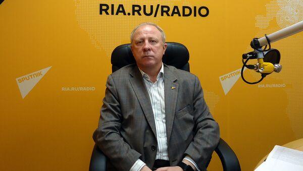 Юденков Юрий Николаевич - Sputnik Латвия