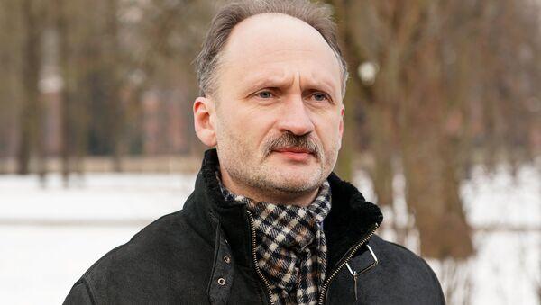 Мирослав Митрофанов - Sputnik Латвия