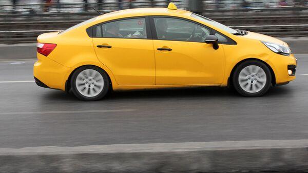Такси - Sputnik Латвия