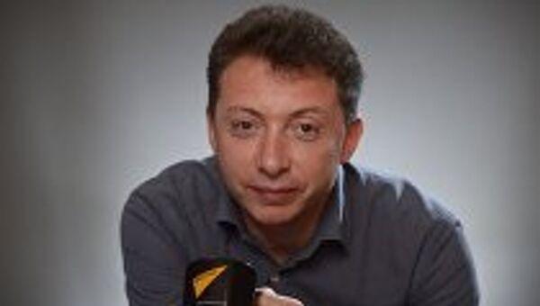 Михаил Шейнкман - Sputnik Latvija
