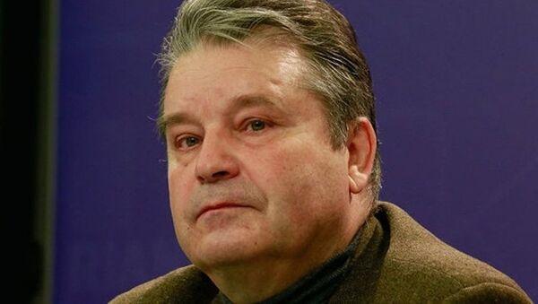 Борис Шмелев - Sputnik Латвия
