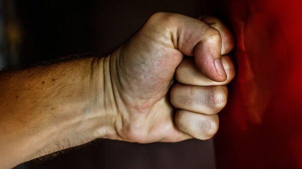 Мужская рука - Sputnik Латвия