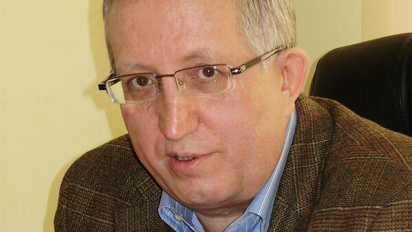 Илдус Ярулин - доктор политических наук, профессор Тихоокеанского государственного университета - Sputnik Латвия