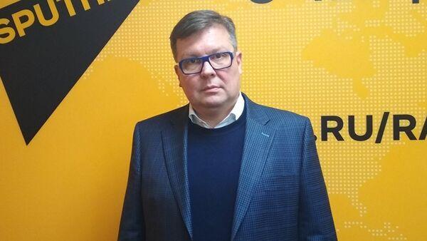 Алексей Мартынов - Sputnik Латвия