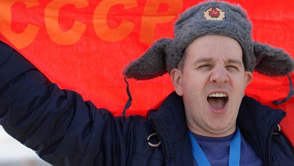 Ушанка - Sputnik Латвия