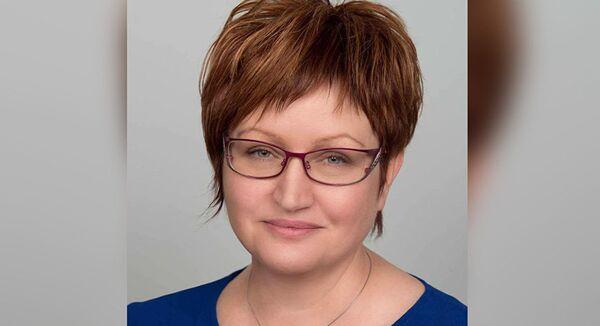 Антонина Цицулина - Sputnik Латвия