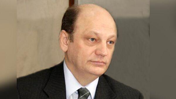 Владимир Николаевич Богатырев - Sputnik Латвия