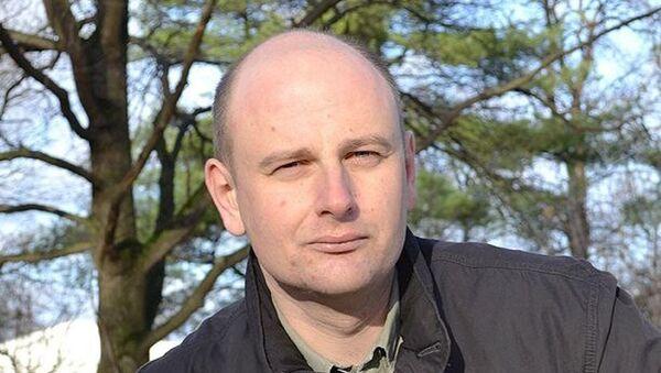 Николай Власов - Sputnik Латвия
