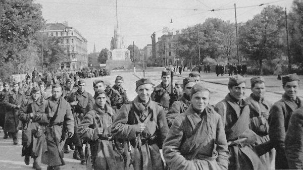 130-й Латышский стрелковый корпус - Sputnik Латвия